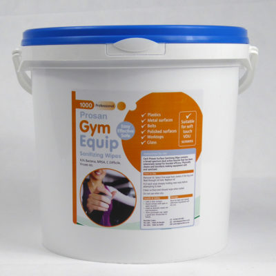 Big Bucket 1000 Sheet Wipes. Pack sizes from 200 wipes to 2000 Wipes including Refill Packs and Wall Mounted Dispenser Systems
